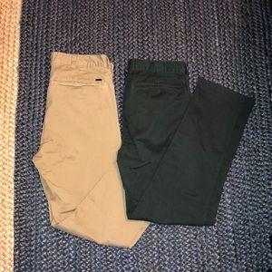 PACSUN Mens Pants